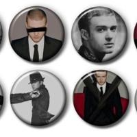 Justin Timberlake Circles