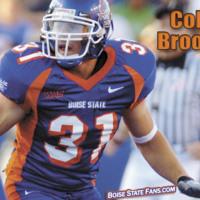 Colt Brooks - Boise State