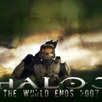 Halo 3 The World Ends 2007