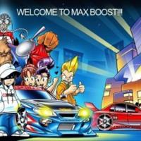 Max Boost
