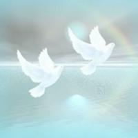 Heavenly Doves