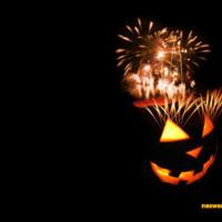 Jack-O-Lantern Fireworks