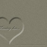 Desert Heart.  Missing her...
