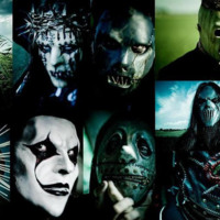 Slipknot-All Hope is Gone Collage