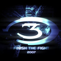 Halo 3 Finish the Fight 2007