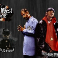The Game, Eazy-E & Snoop