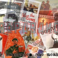 Che & Communist images collage