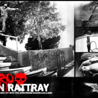 Zero Skateboards John Rattray