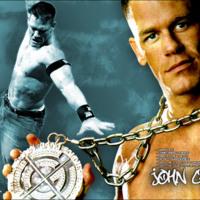 John Cena Collage