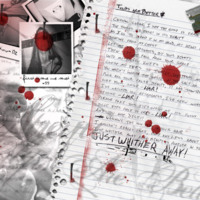 Emo Diaries with Blood