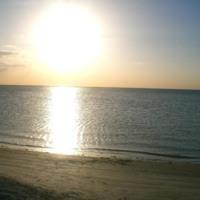 Sun Over Beac
