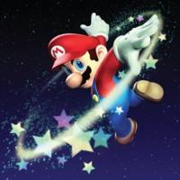 Super Mario Stars