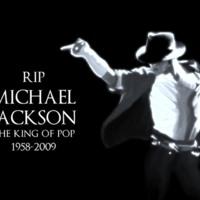 R.I.P. Michael Jackson 1958-2009