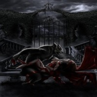 Werewolf & Female Sacrifice