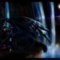 Winged Wolves