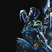 X-Men Wolverine