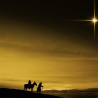 On the way to Bethlehem