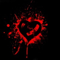 Broken & Bandaged Heart