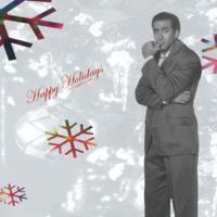 Nicholas Cage Red & White Christmas