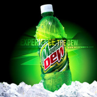 Experience the Dew