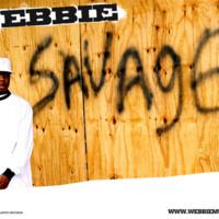 Webbie Savage