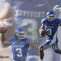 Andre Woodson