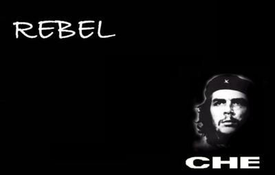 Che Guevara Facebook Timeline Cover Backgrounds Pimp My Profilecom