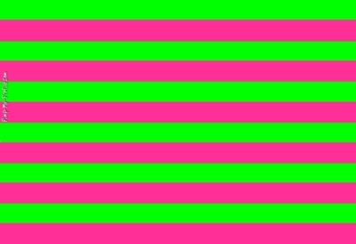 Lime Green Hot Pink Stripes Facebook Timeline Cover Backgrounds