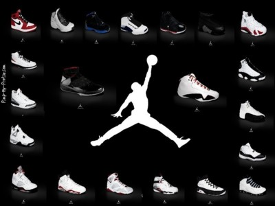 hot sale online 8a9df 6cbbe Air Jordan History Facebook Timeline Cover Backgrounds - Pimp-My-Profile.com